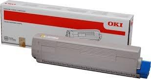 Toner OKI 44844505 (Žltý)