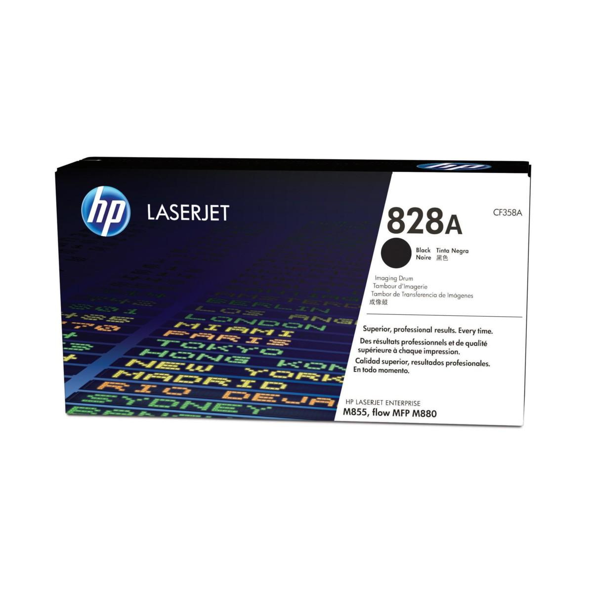 Tonery HP 128A, HP CE320AD - originálný (Čierny)