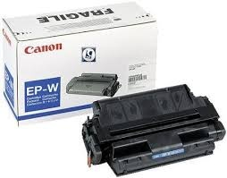 Toner Canon EP-W (Čierny) - originálný