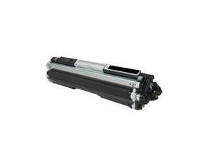 Tonery Náplně Canon CRG-729Bk, kompatibilný toner (Čierny)