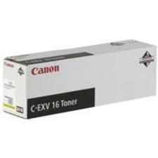 Toner Canon C-EXV16 (Žltý) 1066B002% - originál