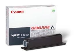 Toner Canon NPG-1, 1372A005 (Čierny)% - originál