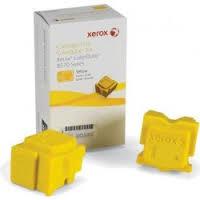Toner Xerox 108R00938 - originálny (Žltý)