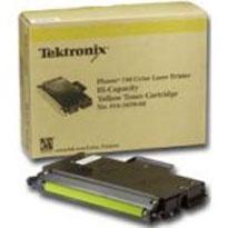 Toner Xerox 016180600 - originálny (Žltý)