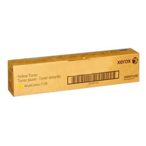 Toner Xerox 006R01462 - originálny (Žltý)