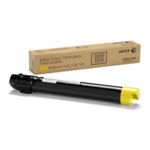Toner Xerox 006R01406 - originálny (Žltý)