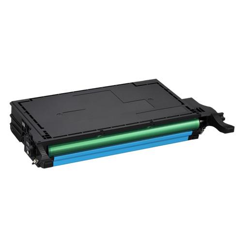 Tonery Náplně Toner Dell 593-10369, P587K - kompatibilní (Azúrový)