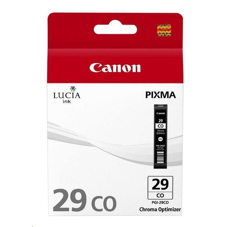 Cartridge Canon PGI-29CO, 4879B001 (Chrome optimizer) - originálný