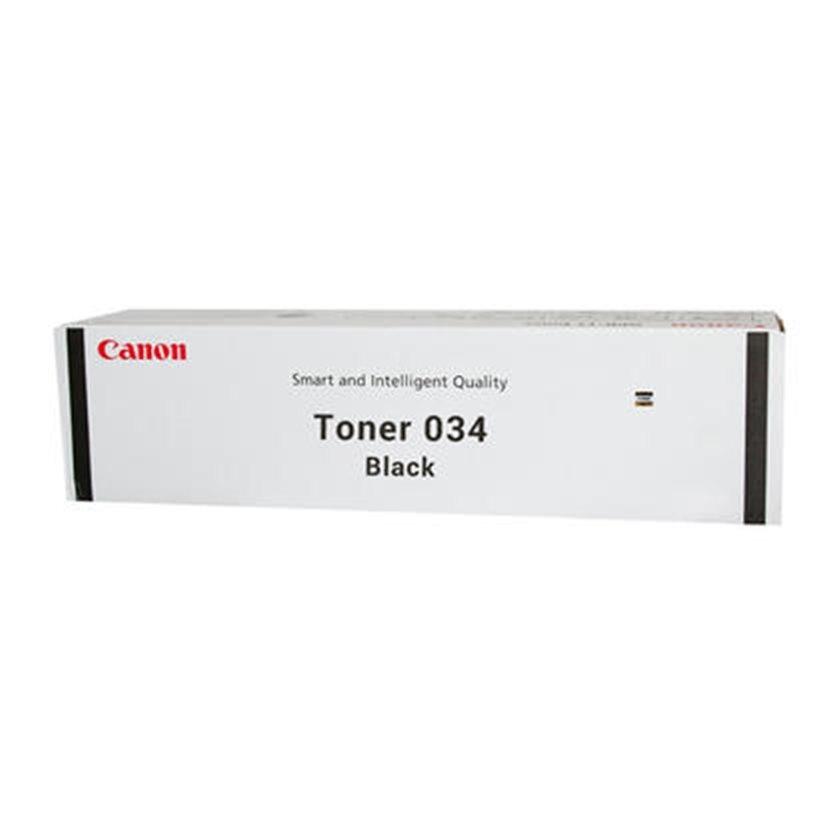 Toner Canon 034, 9454B001 - originálny (Čierny)