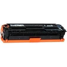 Tonery Náplně Toner HP 201X, HP CF400X - kompatibilní (Čierny)