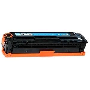 Tonery Náplně Toner HP 201X, HP CF401X - kompatibilní (Azúrový)