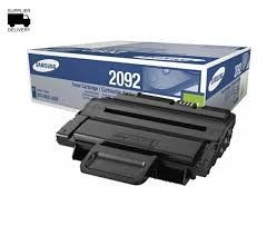 Samsung Tonerová cartridge Samsung SCX-4824FN, SCX-4828FN, čierna, MLT-D2092S / ELS, 2000s,% - originál