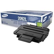 Samsung Tonerová cartridge Samsung SCX-4824FN, SCX-4828FN, čierna, MLT-D2092L / ELS, 5000s,% - originál