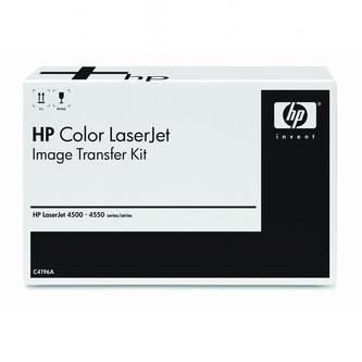 HP Pásová jednotka HP Color LaserJet 4500, 4550, čierna, C4196A, převodnípás + rovné transferu