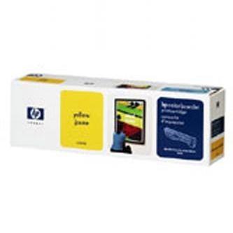 Toner HP C8552A - originálny (Žltý)