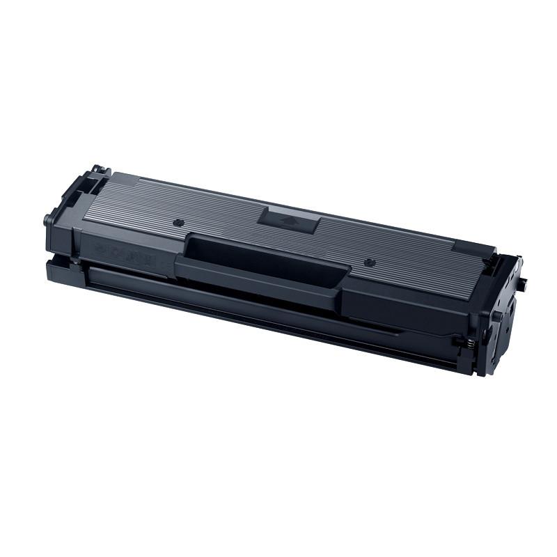 Tonery Náplně Toner Samsung MLT-D111L, 1800 stran XL, nový čip, kompatibilný (Černý)