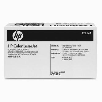 HP Zberná nádobka tonera Hewlett-Packard Color LaserJet, CE254A, čierna