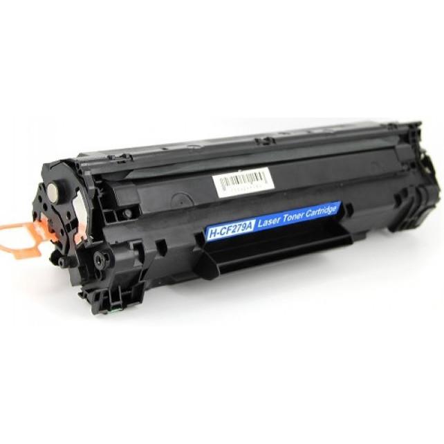 Tonery Náplně Toner HP 79A, HP CF279A - kompatibilní (Čierny)