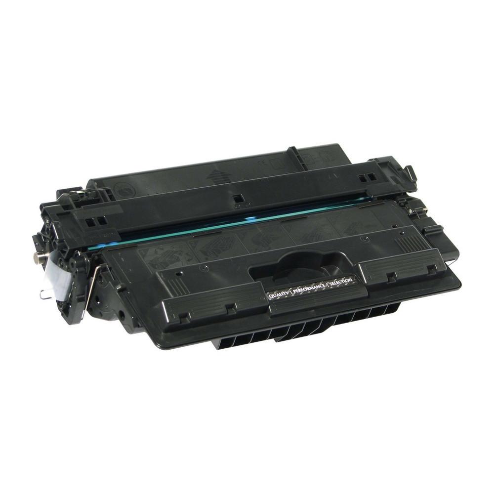 Tonery Náplně Toner HP 14X, HP CF214X - kompatibilní (Čierny)
