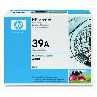 Ton HP Q1339A (Čierny) - originál