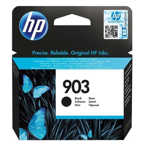 Cartridge HP 903, HP T6L99AE - originálny (Čierna)
