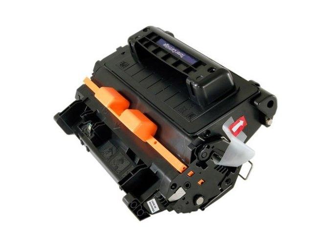 Toner HP 81X, HP CF281X - kompatibilní (Čierny)