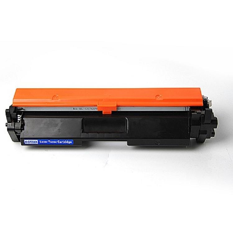 Tonery Náplně Toner HP 30X, HP CF230X, kompatibilní (Čierny)