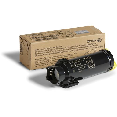 Toner Xerox 106R03483 - originálny (Žltý)