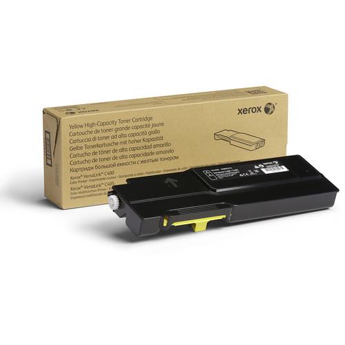 Toner Xerox 106R03521 - originálny (Žltý)