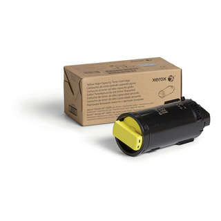 Toner Xerox 106R03914 - originálny (Žltý)