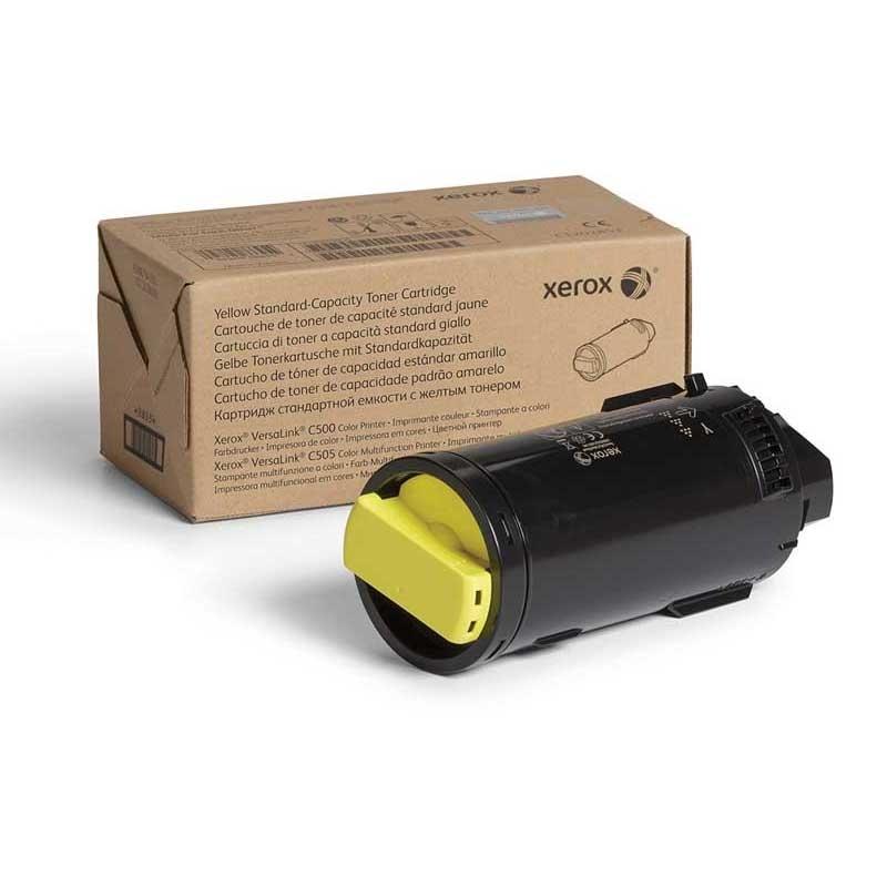 Toner Xerox 106R03879 - originálny (Žltý)