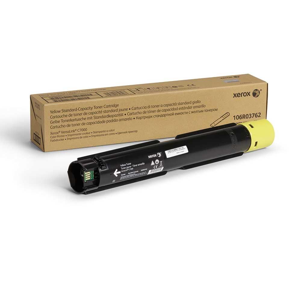 Toner Xerox 106R03770 - originálny (Žltý)