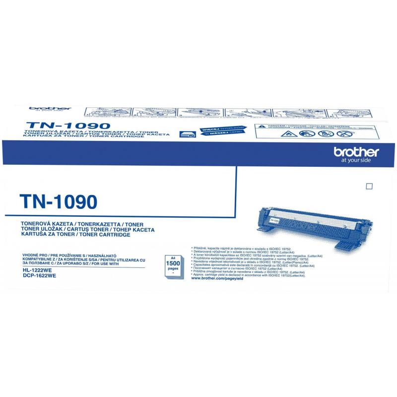 Toner Brother TN-1090, TN1090 - originálny (Čierny)