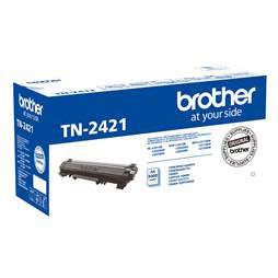 Toner Brother TN-2421, TN2421 - originálny (Čierny)