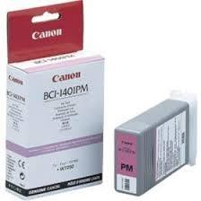 Cartridge Canon BCI-1401PM, 7572A001 (Foto purpurová) - originálný