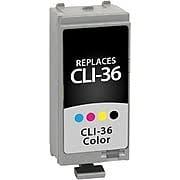 Tonery Náplně Canon CLI-36