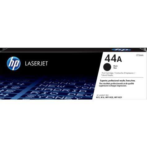Toner HP 44A, HP CF244A - originálny (Čierny)