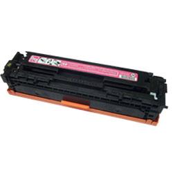 Tonery Náplně Toner HP 205A, HP CF533A - kompatibilní (Purpurový)