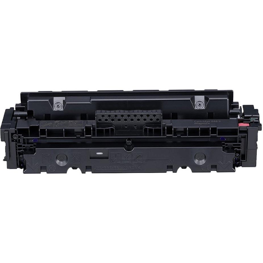 Tonery Náplně Toner Canon 046H, 1253C002, CRG-046H C - kompatibilní (Azúrový)