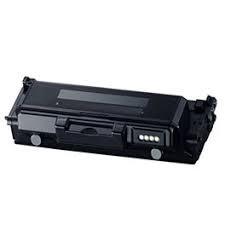 Tonery Náplně Toner Samsung MLT-D204L, kompatibilný s čipom (Čierna)
