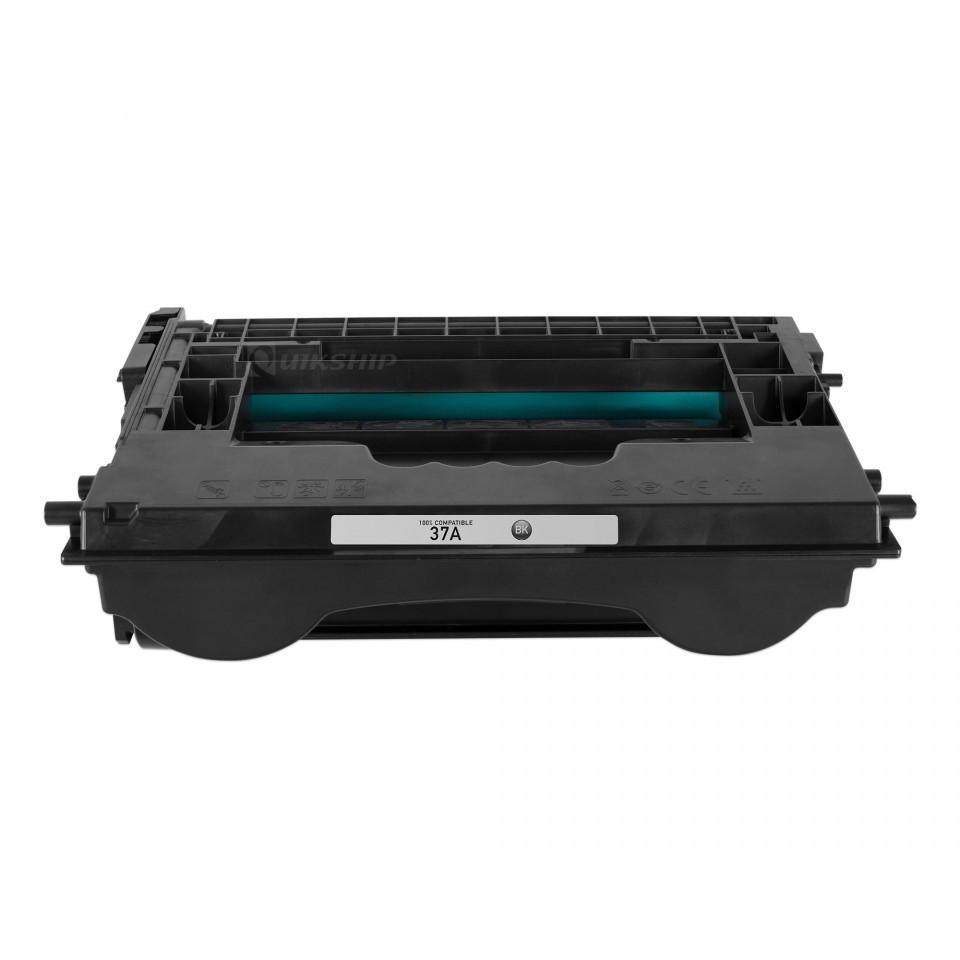 Tonery Náplně Tonery Náplně Toner HP 37X, HP CF237X - kompatibilní (Čierny)
