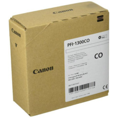 Cartridge Canon PFI-1300CO, 0821C001 - originálny (Chroma optimizer)