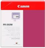 Zásobník Canon PFI-303M, 2960B001 (Purpurový) - originálný