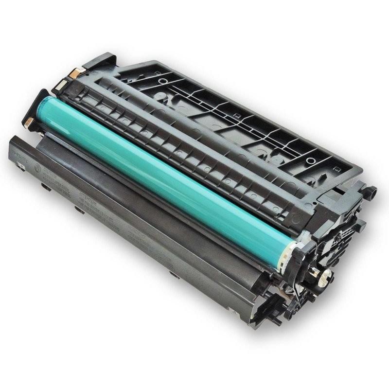 Tonery Náplně Toner HP 80A, HP CF280A - kompatibilní, vlastný patent (Čierny)