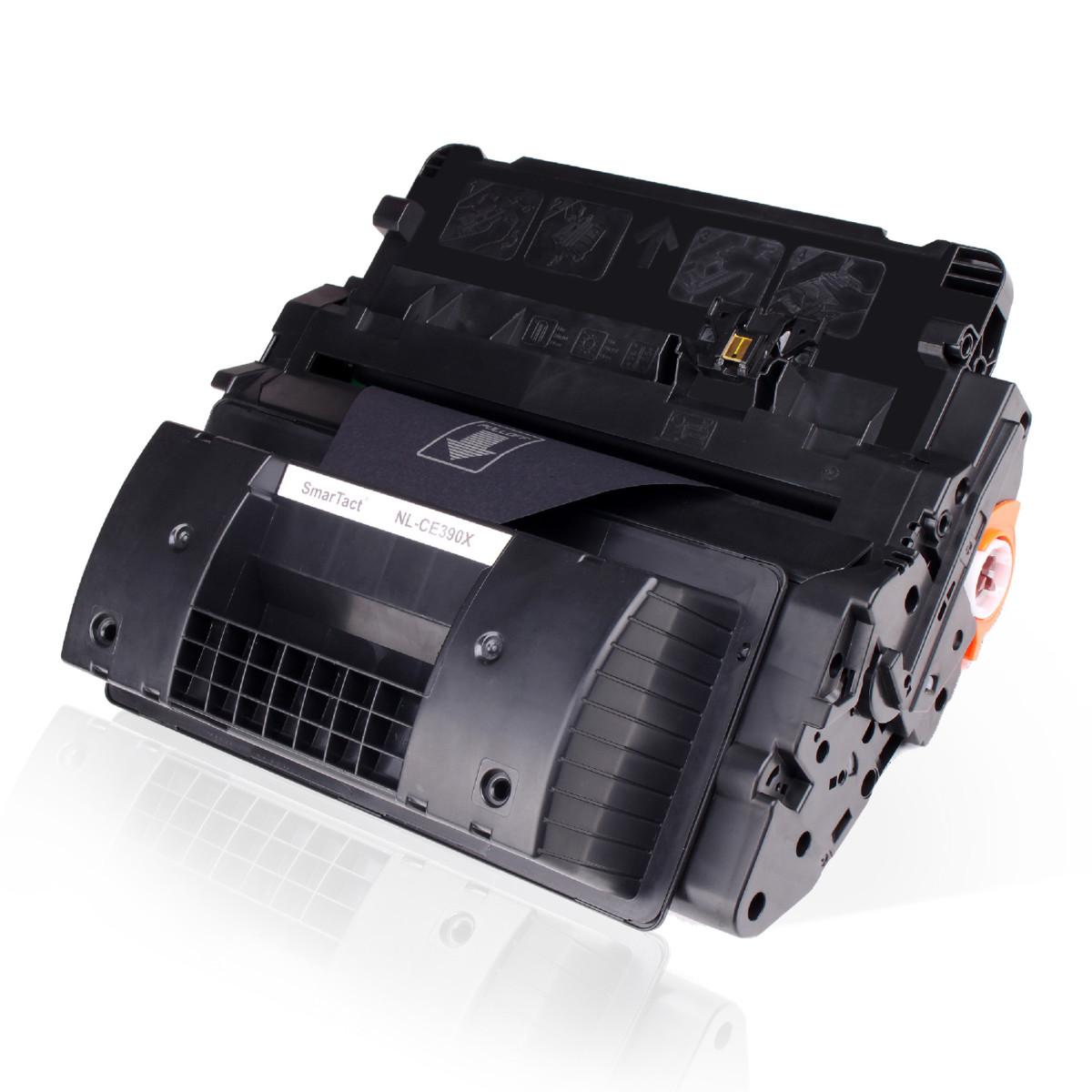 Tonery Náplně Tonery Náplně Toner HP 90X, HP CE390X - kompatibilní (Čierny)