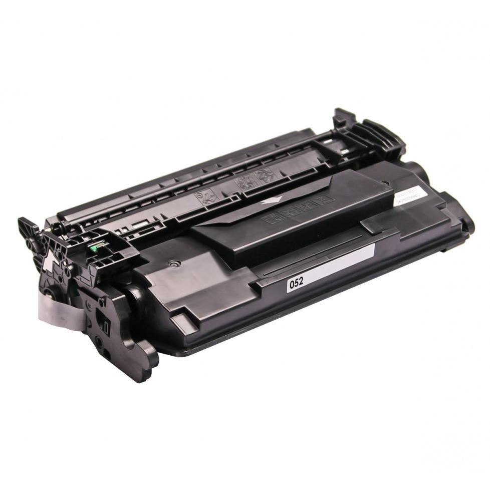 Tonery Náplně Toner Canon 052, 2199C002 - kompatibilní (Čierny)
