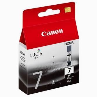 Cartridge Canon PGI-7BK, 2444B001 (Čierna) - originálný