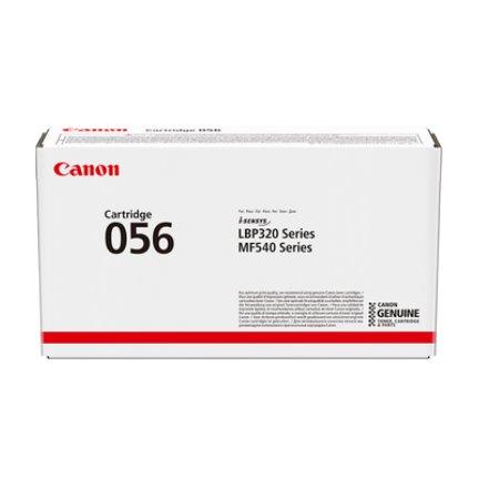 Toner Canon 056, 3007C002 - originálny (Čierny)