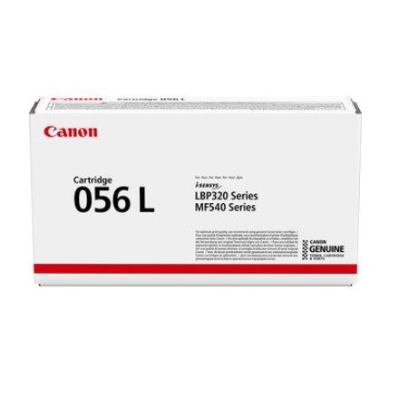 Toner Canon 056L, 3006C002 - originálny (Čierny)