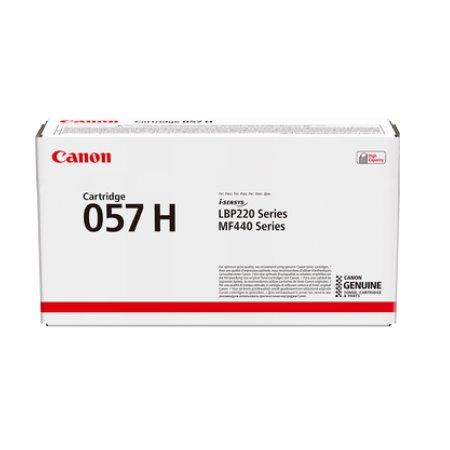 Toner Canon 057H, 3010C002 - originálny (Čierny)